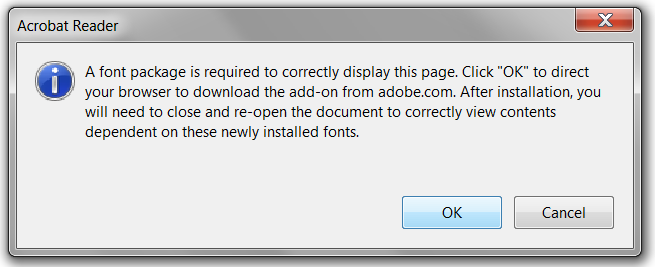Download and install an older version of adobe reader on mac os.